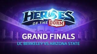 Download UC Berkeley vs Arizona State – Heroes of the Dorm Grand Final – Game 5 Video