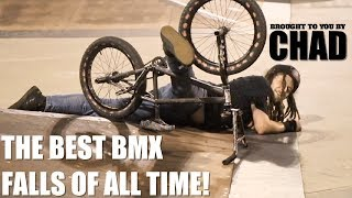 Download THE BEST BMX FALLS OF ALL TIME! Video