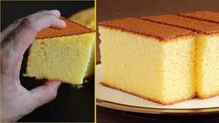 Download ★ Easy Sponge The Cake Recipe | Happy Birthday Cake | How Sponge Cake Recipe@ Guru's Cooking Video