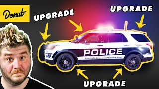 Download Why the Ford Police Interceptor is the Ultimate Cop Car | BUMPER 2 BUMPER Video