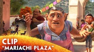 Download ″Mariachi Plaza″ Clip - Disney/Pixar's Coco Video