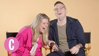 Download How Well Does Kelly Clarkson Know Her Lyrics? | Cosmopolitan Video