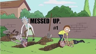 Download RICK AND MORTY FUCKED UP/SHOCKING MOMENTS #1 [SPOILER ALERT] Video