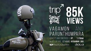 Download Royal Enfield Trip to Vagamon & Parunthumpara Video