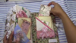 Download Custom JJ For Julie - Tea Soiree From Calico Collage Video
