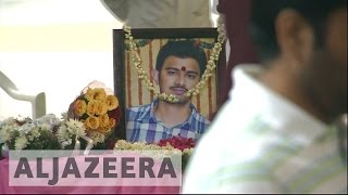 Download Friends and family mourn Indian slain in US Video