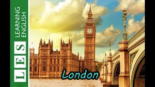 Download Learn English Through Story ★ Subtitles: London (level 1) Video