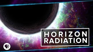 Download Horizon Radiation | Space Time Video