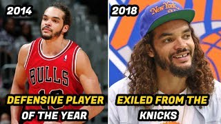 Download What Happened to Joakim Noah's NBA Career? Video