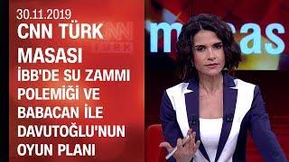 Download Babacan'ın oyun planı ne? Davutoğlu-Kılıçdaroğlu yakınlaşıyor mu? - CNN TÜRK Masası 30.11.2019 Video