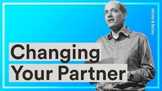 Download Can You Change Your Partner? Alain de Botton on Accepting More and Sulking Less in Relationships Video