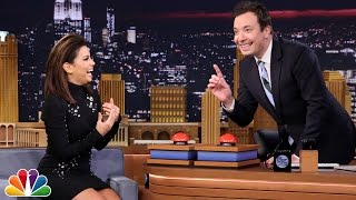 Download Fast Family Feud with Eva Longoria Video