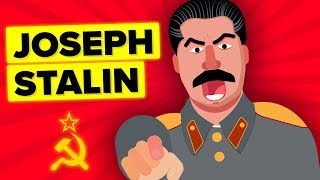 Download Terrifying Story Of Joseph Stalin's Rise to Power Video
