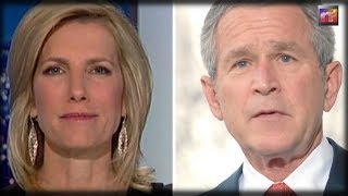 Download Right After George W. Bush Attacked Trump This FOX Host Made Him Forever REGRET it Video