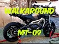 Download Walkaround MT-09 | Release The Beast Video