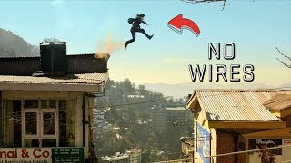 Download What it's like being a Hollywood Stuntman Video