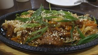 Download Soban Korean Restaurant: Best Resto in Dumaguete Video