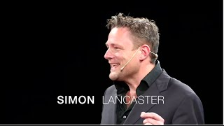 Download Speak like a leader | Simon Lancaster | TEDxVerona Video