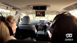 Download 2014 Toyota Prado Diesel - Review Video