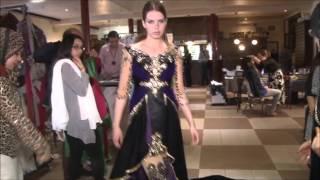 Download Défiler DE mode Samir kerzabi bruxelle belgique Video
