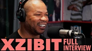 Download Xzibit on Playing Shyne on ″Empire″, Friendship with Dr. Dre, New Music And More! | BigBoyTV Video