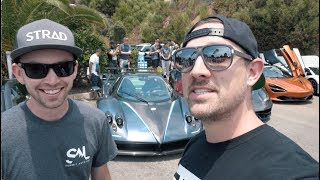 Download WHY Pagani's Zonda Tricolore Is WORTH $10 MILLION : TheStradman Explains Video