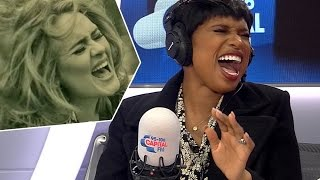 Download Jennifer Hudson Singing Adele Will Give You All The Feels! Video