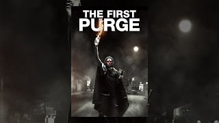 Download The First Purge Video