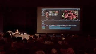 Download Final Cut Pro X 10.3 - 10 Tips and Tricks at LACPUG Video