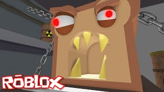 Download Roblox Adventures / Escape the Evil Bakery Obby / Giant Monster Toast Attack!! Video
