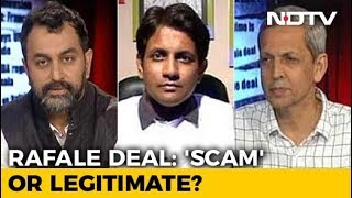 Download Rafale Deal - The Unanswered Questions Video
