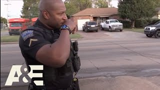Download Live PD: Officer Gets Emotional After Talk w/ Veteran (Season 4) | A&E Video