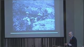 Download Cameron Cathcart - Battle of Hong Kong during WWII Video