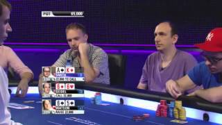 Download Luckiest poker player ever! Part 1of2 Video
