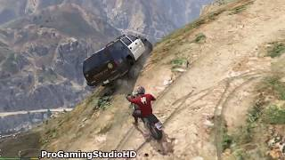 Download GTA 5 CRAZY Life Compilation (Grand Theft Auto V Gameplay Funny Moments #102) Video