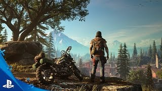 Download Days Gone - E3 2016 Gameplay Demo | PS4 Video