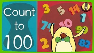 Download Big Numbers Song | Count to 100 Song | The Singing Walrus Video