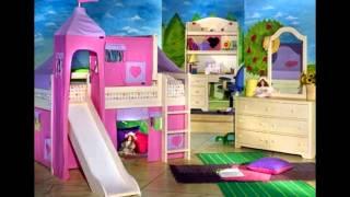 Download احدث ديكورات غرف اطفال 2015 تصاميم جديدة Newest decorations, children's bedroom in 2015 new designs Video