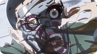 Download GHOST IN THE SHELL: THE NEW MOVIE Trailer 2 (2016) Video