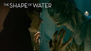Download THE SHAPE OF WATER | ″Embrace″ TV Commercial | FOX Searchlight Video