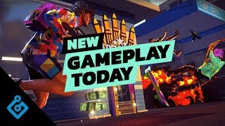 Download New Gameplay Today - Radical Heights Video