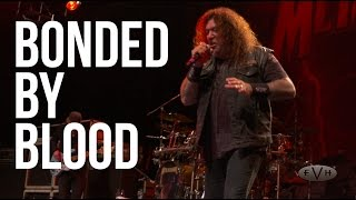 Download ″Bonded by Blood″ by Exodus performed by Metal Allegiance Video