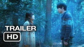 Download A Werewolf Boy Official Trailer #1 (2012) - Sung-Hee Jo Movie HD Video