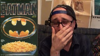 Download Brad Tries 1989 Batman Cereal Video