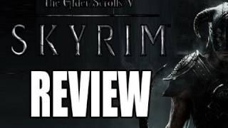 Download IGN Reviews - Elder Scrolls V: Skyrim Game Review Video