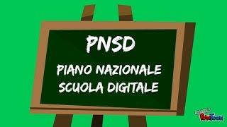 Download presentazione PNSD Video