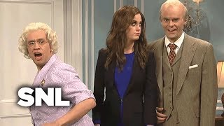 Download Pippa Visits the Queen - SNL Video