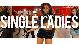 Download Beyonce - Single Ladies Dance Mix | Choreography With WILLDABEAST Video
