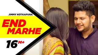 Download End Marhe | Jimmy Kotkapura | Parmish Verma | Desi Crew | Speed Records Video