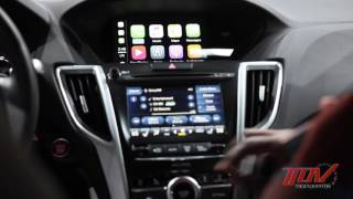 Download TOV Video: 2018 Acura TLX A-Spec ODMD Overview with Jonathon Rivers Video